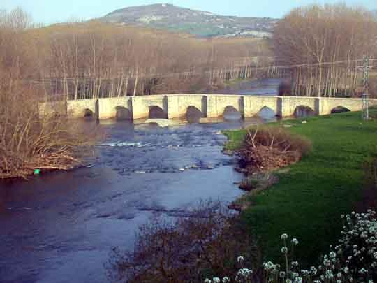 El Puente mas güay del continente